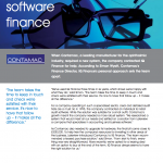 contamac case study document