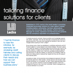 lectra case study document